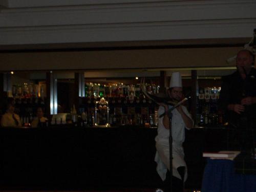 dinner 2008 019